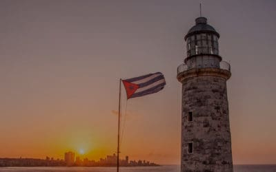 All procedures related to the Cuban Passport in the United States